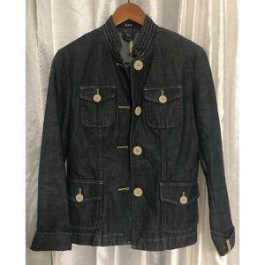 Vintage Gap Jean Jacket Size 4